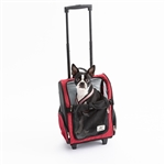 Pet Wheeled Carrier