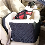 Lookout Dog Car Seat