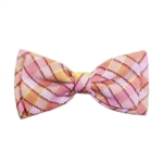 Luna Bow Tie Slider, Dog Bow Ties, formal attire for Dogs