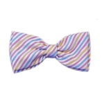 Morgan Bow Tie Slider, Dog Bow Ties, formal attire for Dogs