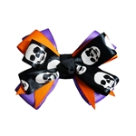 Skully Dog Collar Slider, dog collars, dog sliders,  Halloween dog costumes