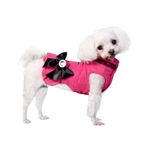 Ava City Dog Coat, Dog Winter Coat, dog coats, BowWowsbest.com, Poochoutfitters.com