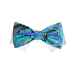 Amadeus Dog Bow Tie, dog bow ties, bow ties for dogs, dog wedding attire, dog formal wear