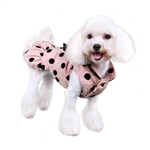 Annie City Dog Coat, Dog Winter Coat, dog coats, BowWowsbest.com, Poochoutfitters.com