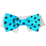 Connor Dog Bow Tie | Dog Collars, Designer Dog Clothes, Designer Dog Formal Wear, Dog Clothing, Designer Dog Harnesses, Dog Leads, Dog Beds, Dog Leashes and Dog Accessories from BowWowsBest.com