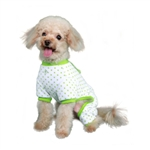 Dino Dog Pajama, dog pajamas dog pajamas
