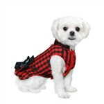 Gabriella City Dog Coat, Dog Winter Coat, dog coats, BowWowsbest.com, Poochoutfitters.com