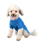 George Dog Sweater. winter dog sweaters, BowWowsbest.com