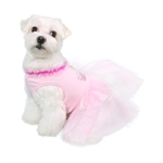 Meghan Party Dog Dress, Dog Dresses, fancy dog dresses,dog formal wear, dog tuxedos, wedding dog attire, poochoutfitters.com, bowwowsbest.com
