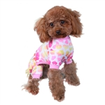 Piper Dog Pajama, dog pajamas