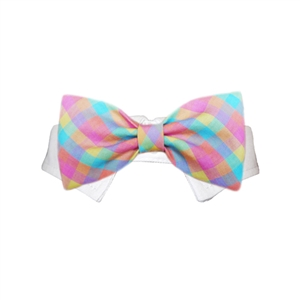 Riley Dog Bow Tie, dog bow ties, bow ties for dogs, dog wedding attire