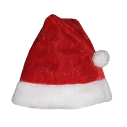 Santa Paws Dog Hat, dog Christmas attire, BowWowsbest.com, Poochoutfitters