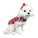 Lydia Dog Raincoat,  dog raincoats