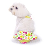 Zuma Bikini - Dog Swimsuits/Dog Swimwear - BowWowsBest.com | Dog Swimsuits, Designer Dog Swimsuits, Dog Swimwear, Designer Dog Swimwear, Dog Clothes, Dog Clothing, Designer Dog Clothes, Designer Dog Clothing