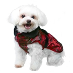 Elizabeth City Dog Coat, Dog Winter Coat, Designer Dog Coat, coats for dogs, BowWowsbest.com, Poochoutfitters.com