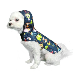 Zootopia Dog Raincoat,  dog raincoats