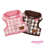 Motley Pinka Dog Harness from BowWowsBest.com | Dog Harnesses, Designer Dog Harness, Dog Clothes, Designer Dog Clothing, Dog Leads, Dog Spring, Dog Beds, Dog Accessories, Dog Formal Wear