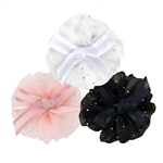 Kloe Hair Bows for Dogs, Dog Hair Pins, dog barrettes