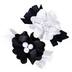 Emery Hair Bows for Dogs, Hair Pins