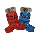 Addie Dog Jumper, dog coats, big dog coats, winter dog coats