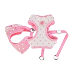 Lana Dog Harness C BowWowsBest.com, Dog Harnesses, harnesses for dogs, adjustable dog harness, Pinkaholic