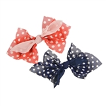 Thea Hair Bows for Dogs, Hair Pins