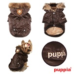 Shiny Winter Dog Coat from BowWowsBest.com | Dog Coats, Dog Winter Coats, Dog Clothes, Designer Dog Clothes, Dog Beds, Designer Dog Beds, Designer Dog Harness, Dog Clothing, Dog Accessories, Dog Winter Clothing