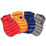 Ultralight Dog Vest A, dog jumpers, dog coats, big dog coats, winter dog coats
