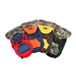 Orson Dog Vest, dog coats, big dog coats
