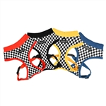 Racer Dog Harness A,  BowWowsBest.com, Dog Harnesses, harnesses for dogs, adjustable dog harness, Puppia, dog harness