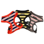 Rowdy Dog Harness A,  BowWowsBest.com, Dog Harnesses, harnesses for dogs, adjustable dog harness, Puppia, dog harness