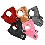 Terry Dog Harness B, BowWowsBest.com, Dog Harnesses,  Puppia, dog harness, harness vests for dogs