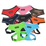 Soft Harness® Pro, BowWowsBest.com, Dog Harnesses, harnesses for dogs, adjustable dog harness, Puppia, dog harness