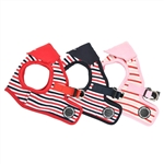 Seaman Dog Harness B, BowWowsBest.com, Dog Harnesses,  Puppia, dog harness, harness vests for dogs