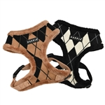 Jaden Dog Harness A, BowWowsBest.com, Dog Harnesses, harnesses for dogs, adjustable dog harness, Puppia, dog harness