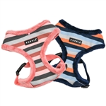 Bryson Dog Harness A, BowWowsBest.com, Dog Harnesses, harnesses for dogs, adjustable dog harness, Puppia, dog harness