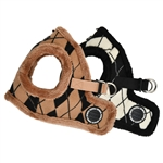 Jaden Dog Harness B, BowWowsBest.com, Dog Harnesses,  Puppia, dog harness, harness vests for dogs