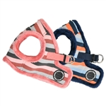 Bryson Dog Harness B, BowWowsBest.com, Dog Harnesses,  Puppia, dog harness, harness vests for dogs