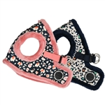 Elyse Dog Harness B, BowWowsBest.com, Dog Harnesses,  Puppia, dog harness, harness vests for dogs