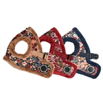 Gianni Dog Harness B, BowWowsBest.com, Dog Harnesses,  Puppia, dog harness, harness vests for dogs