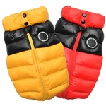 Ultralight 2 Colorway Gilet Dog Vest, dog jumpers, dog coats, big dog coats, winter dog coats