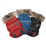 Brock Dog Jacket, dog jumpers, dog coats, big dog coats, winter dog coats