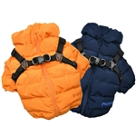 Ultralight Soft Dog Jumper, dog jumpers, dog coats, big dog coats, winter dog coats