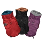Tomas Dog Vest, dog coats, big dog coats