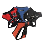 Trek Snugfit Dog Harness E, adjustable dog harnesses, BowWowsbest.com, Puppia