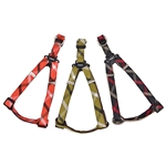 Baxter Dog Harness X, BowWowsBest.com, Dog Harnesses, step-in harnesses for dogs, adjustable dog harness, Puppia Life