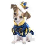Prince Charming Dog Costume from BowWowsBest.com | The best in designer dog costumes, dog clothes, designer dog clothes, dog clothing, dog dresses, dog beds, dog harnesses, designer dog beds