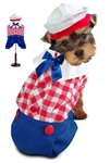 Ragdoll Boy Halloween Dog Costume