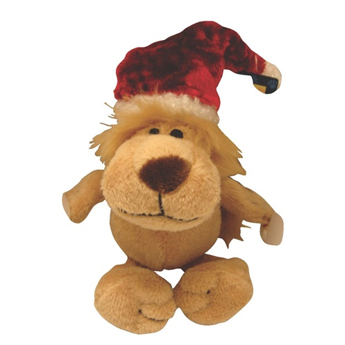 christmas lion dog toy dog toys christmas toys holiday dog toys designer dog toys christmas