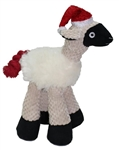 Christmas Sheep Dog Toy, dog toys